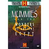 Mummies & the Wonders of Egyptby Bob Brier