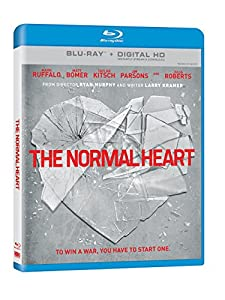 Normal Heart [Blu-ray]