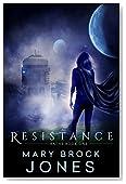 Resistance: Hathe Book One