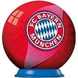 Bayern München Puzzle Ball