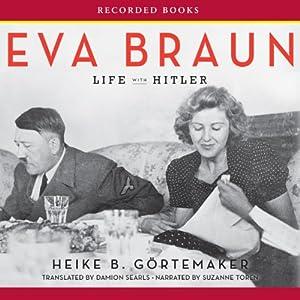 Eva Braun Audiobook