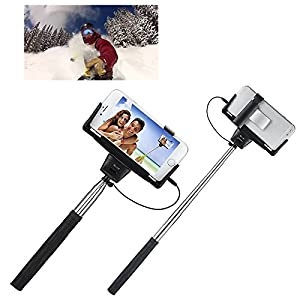 cable jack take pole d09 plus self portrait battery free extend. Black Bedroom Furniture Sets. Home Design Ideas