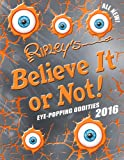 Ripley's Believe It or Not! 2016 (Annuals) (print edition)