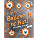 Ripley's Believe It or Not! 2016 (Annuals)