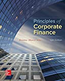 img - for Principles of Corporate Finance (Mcgraw-Hill/Irwin Series in Finance, Insurance, and Real Estate) book / textbook / text book