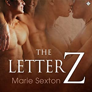 The Letter Z | [Marie Sexton]