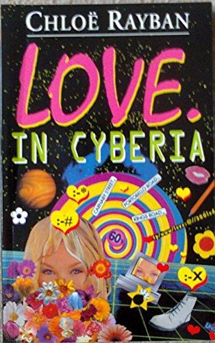 Children S Books Reviews Love In Cyberia Bfk No 102 border=