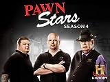 Pawn Stars Volume 4 (AIV)
