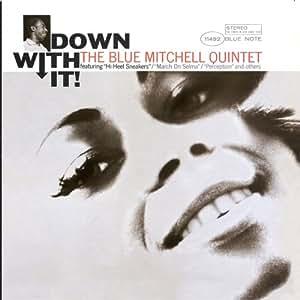 Down With It (Rudy Van Gelder Edition)