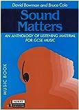 Sound Matters: Anthology of Listening Pb