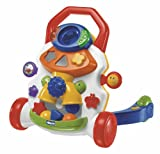 Baby Product - Chicco Baby Steps Activity Walker