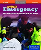 Advanced Emergency Care and Transportation of the Sick and Injured with Access Code (Orange Book)