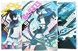 ブラック★ロックシューター イノセントソウル コミック 1-3巻 セット (カドカワコミックス・エース)