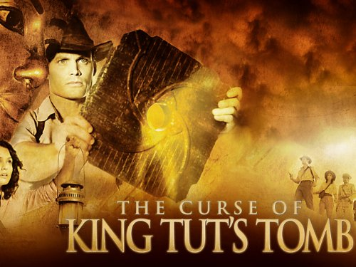Amazon.com: The Curse Of King Tut's Tomb: Season 1