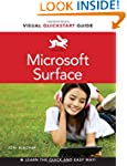 Microsoft Surface: Visual QuickStart...