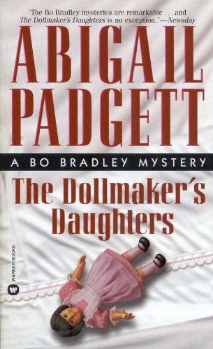 The Dollmaker's Daughters (Bo Bradley Mysteries)