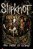 GB eye Ltd, Maxi Poster, Slipknot, Is Gone, (61x91.5cm)