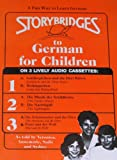 Storybridges to German for Children