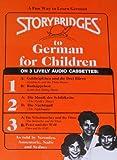 Storybridges to German for Children