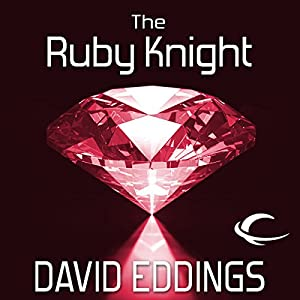 The Ruby Knight Audiobook