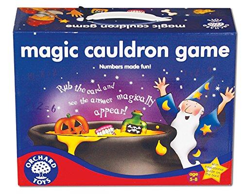 "Orchard Toys - Juego de mesa ""Magic Chaudron"" (en inglés)"