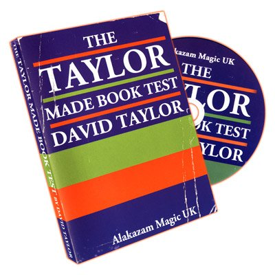 taylor-made-book-test-by-david-taylor-dvd