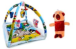 CHHOTE JANAB BABY BEDDING SET AND PLAY GYM