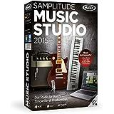 MAGIX Samplitude Music Studio 2015