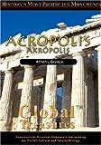 Global Treasures ACROPOLIS Akropolis Athens, Greece [DVD] [2012] [NTSC]