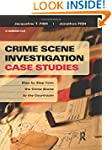 Crime Scene Investigation Case Studie...