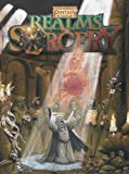 Realms of Sorcery (Warhammer Fantasy Roleplay) (1899749136) by Ken Walton