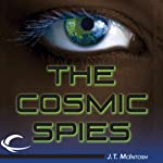 The Cosmic Spies | J. T. McIntosh