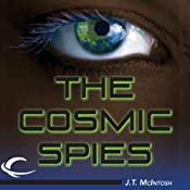 The Cosmic Spies | [J. T. McIntosh]