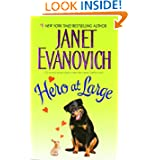 Hero at Large Janet Evanovich