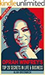 Oprah Winfrey:TOP 20 Secrets In Life...