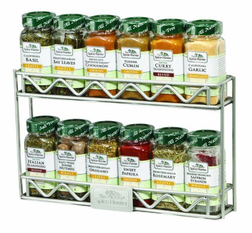 Spice Hunter Gift Set, Must-Haves, 14.05-Ounce