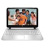 HP Pavilion 15-P202TU 15.6-inch Laptop (core i3-5010U/4GB/1TB/15.6 inch/Windows 8.1/Intel HD Graphics 5500)