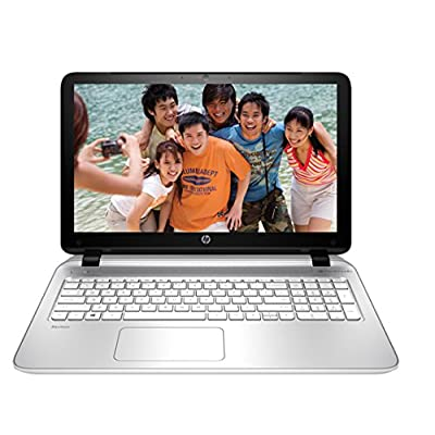 HP Pavilion 15-P202TU 15.6-inch Laptop (core i3-5010U/4GB/1TB/15.6 inch/Windows 8.1/Intel HD Graphics 5500)