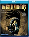 Cat O Nine Tails [Blu-ray]