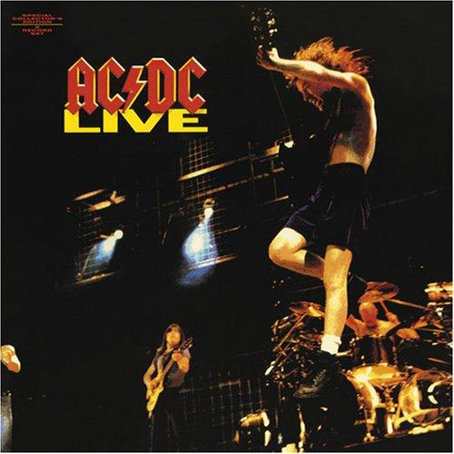 AC/DC - AC/DC Live [US-Import] - Zortam Music
