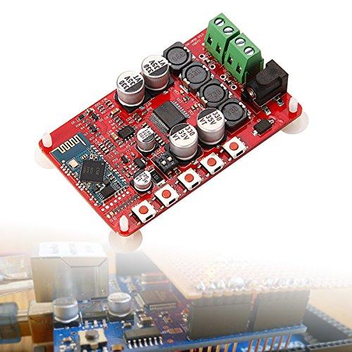 XCSOURCE TDA7492P 50W+50W Wireless Bluetooth 4.0 Audio Receiver Digital Amplifier TE381