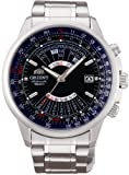 オリエント [オリエント]ORIENT 【Amazon.co.jp/Javari.jp限定】 腕時計 Automatic オートマチック 万年カレンダー 自動巻き 【数量限定】 WV0331EU メンズ