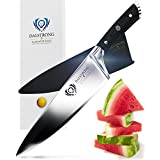 DALSTRONG Chef Knife - Gladiator Series - German HC Steel - 8