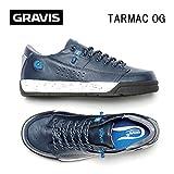 (グラビス)GRAVIS gvs-1462-n スニーカー TARMAC OG /DRESS BLUE ターマック オリジナル 日本正規品 26.5cm DRESSBLUE