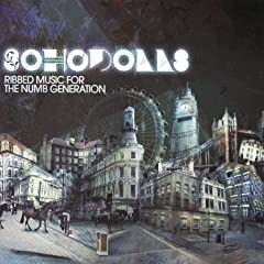 Sohodolls - Ribbed Music For The Numb Generation