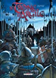 Le trône d'argile, tome 5: La pucelle
