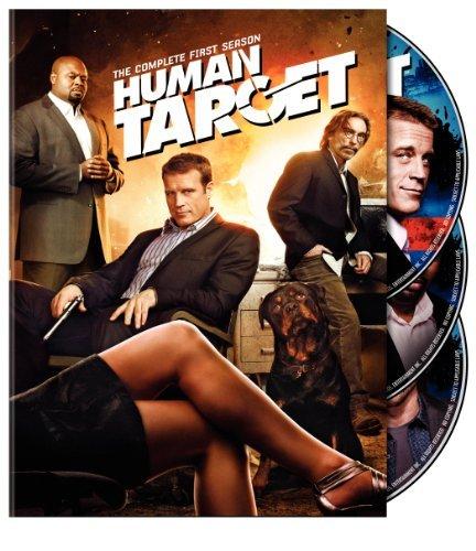 Human Target - Episode Guide - TV.com