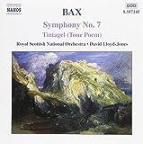 Arnold Bax : Symphonie n° 7 - Tintagel