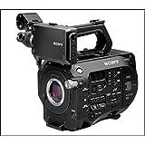 Sony PXW-FS7  (PXWFS7) 4K Super 35mm Exmor CMOS Sensor XDCAM Camera with an A Lens mount, 4K/2K RAW and XAVC Recording Options (Body Only)