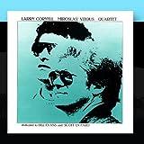 Larry Coryell / Miroslav Vitous Quartet